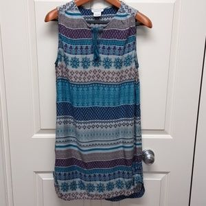 bbl  tunic or dress
